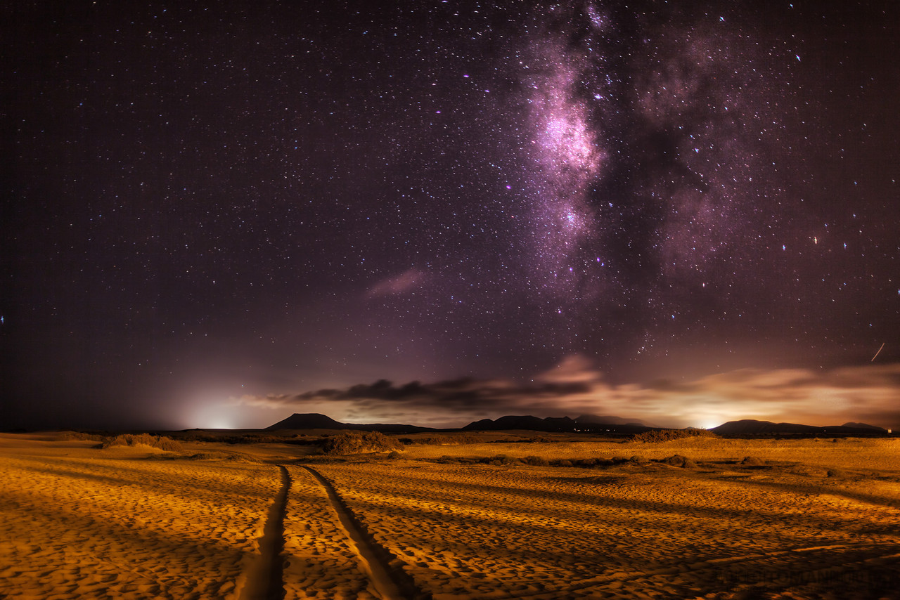 milky way wallpaper | hdr photographer