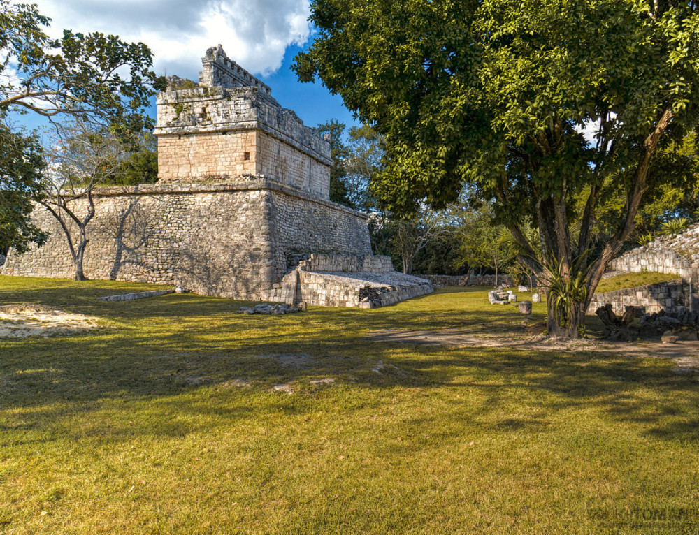 Chichen Itza – New Wonder of the World