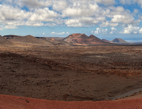 Lanzarote – Land of Volcanoes