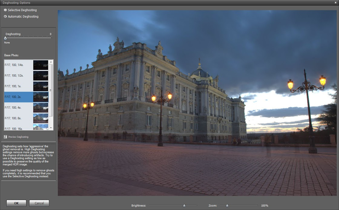 HDR Tutorial - Realistic workflow in Photomatix Pro by Example
