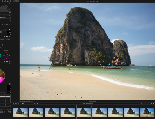"Capture One 10 Review. Or why I said ""goodbye"" to Lightroom"