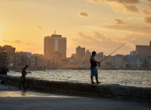 Best Photo Spots in Havana (and Cuba in general)