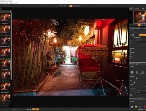 ON1 Photo RAW 2018 Review