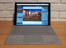 Surface Pro Review for Photographers