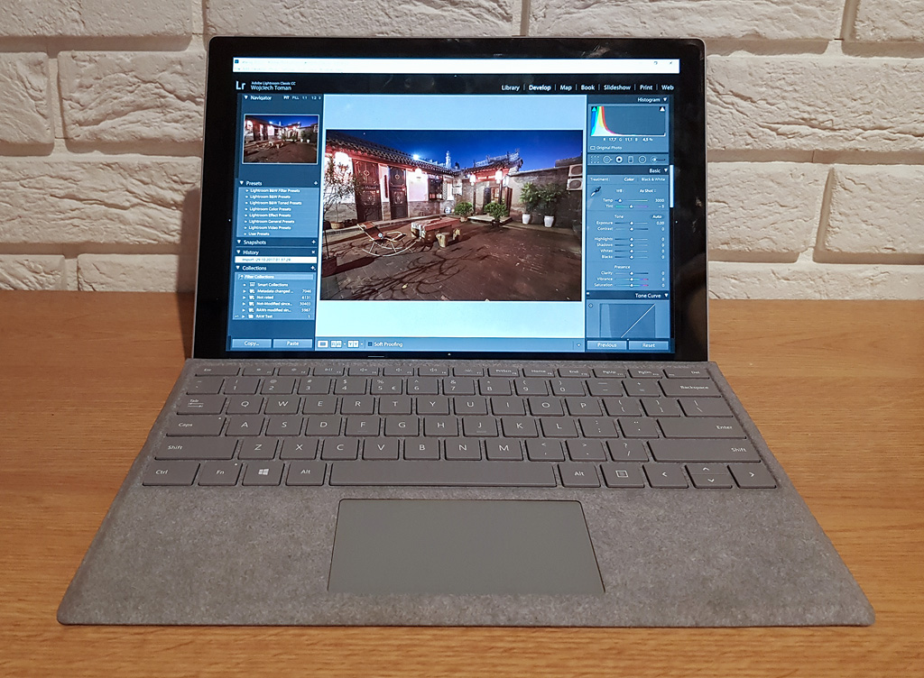 Surface Pro Review for Photographers | HDR Photographer